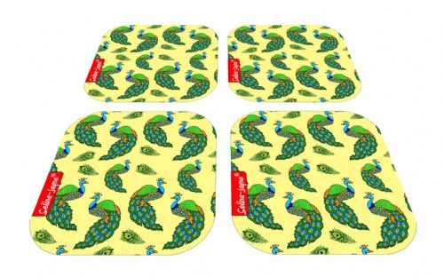 Selina-Jayne Peacocks Limited Edition Designer Coaster Gift Set